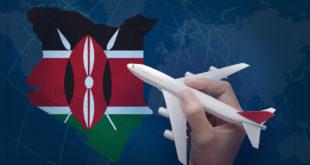 Flüge und Anreise nach Kenia