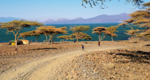 Lake Turkana National Park