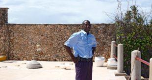 Verhalten & Sicherheit in Kenia