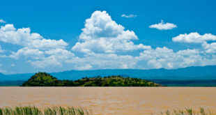 Victoria See & Kisumu Impala Sanctuary