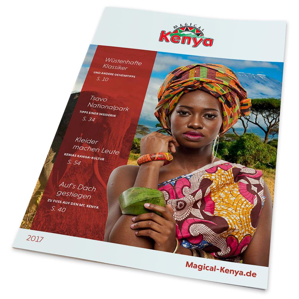 Kenia Reisemagazin Gratis Online Lesen Oder Bestellen Kenia