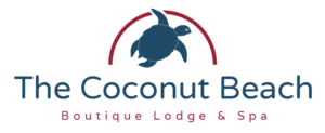 Coconut Beach Lodge Logo