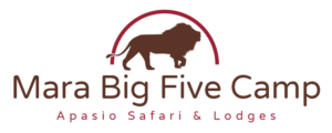 Mara Big Five Logo